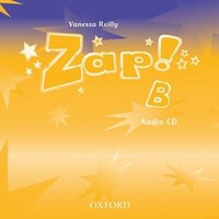 Zap!: Level B Class CDs (2)