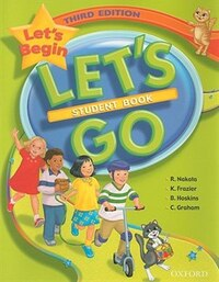 Lets Go: Lets Begin, Third Edition Student Book