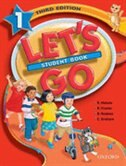 Book Lets Go: Level 1, Third Edition Student Book by R. Nakata