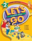 Book Lets Go: Level 2, Third Edition Student Book by R. Nakata