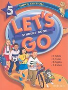 Lets Go: Level 5, Third Edition Student Book