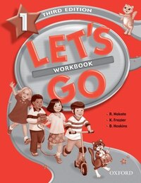 Lets Go: Level 1, Third Edition Workbook