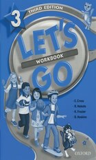 Lets Go: Level 3, Third Edition Workbook