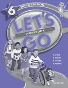 Lets Go: Level 6, Third Edition Workbook