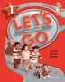 Lets Go: Level 1, Third Edition Special Edition Workbook (Latin America) by R. Nakata