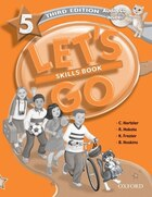 Lets Go: Level 5, Third Edition Skills Workbook with CD Pack