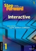 Book Step Forward: Level 1 Interactive CD-ROM (net use) by Barbara Denman