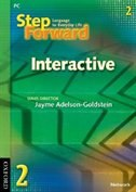 Book Step Forward: Level 2 Interactive CD-ROM by Barbara Denman
