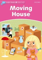 Dolphin Readers: Starter Moving House