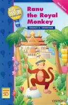 Up and Away Readers: Level 5 Ranu the Royal Monkey: Ranu The Royal Monkey