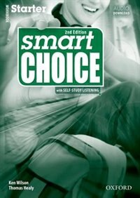 Book Smart Choice: Starter Workbook by Ken Wilson