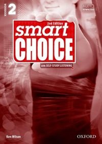 Smart Choice: Level 2 Workbook