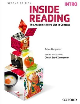 Book Inside Reading: Introductory Student Book Pack by Arline Burgmeier