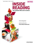 Inside Reading: Introductory Student Book Pack