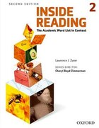 Inside Reading: Level 2 Student Book Pack