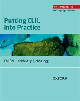 Book Putting CLIL into Practice by Phil Ball