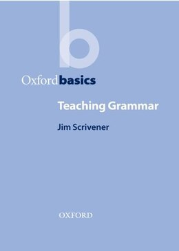 Book Oxford Basics: Teaching Grammar by Jim Scrivener