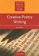 Book Resource Books for Teachers: Creative Poetry Writing by Jane Spiro