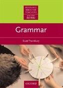 Book Resource Books for Teachers: Grammar by Scott THORNBURY