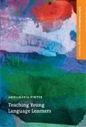 Book Oxford Handbooks for Language Teachers: Teaching Young Language Learners by Annamaria Pinter