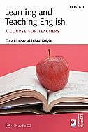 Book Oxford Handbooks for Language Teachers: Learning and Teaching English Pack: A Course for Teachers by Cora Lindsay
