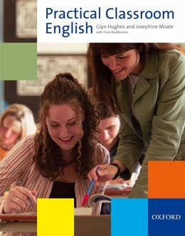 Book Practical Classroom English by Glyn Hughes