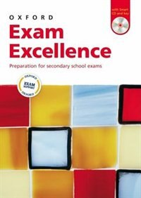 Book Oxford Exam Excellence: Pack by Oxford