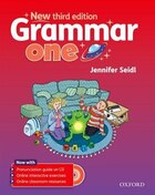 Grammar: One Students Book with Audio CD