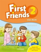 First Friends 2: Class Book Pack