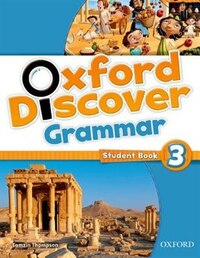 Oxford Discover: Level 3 Grammar Students Book