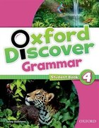Oxford Discover: Level 4 Grammar Students Book