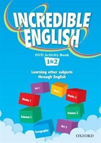Incredible English: Level 1 and 2 DVD and Video Guide
