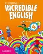 Incredible English: Level 4 Class Book