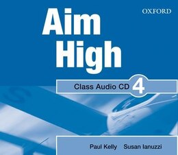 Book Aim High: Level 5 Audio CD: A new secondary course which helps students become successful… by Tim Falla