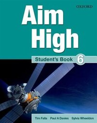 Aim High: Level 6 Students Book
