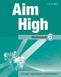 Aim High: Level 6 Workbook