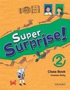 Super Surprise: Level 2 Course Book (International)