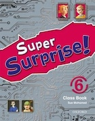 Super Surprise: Level 6 Course Book (International)