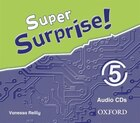 Super Surprise: Level 5 Class CD (International)