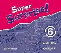 Super Surprise: Level 6 Class CD (International)