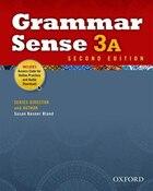 Grammar Sense: Level 3a Student Book Pack