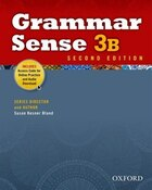 Grammar Sense: Level 3b Student Book Pack
