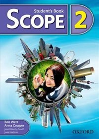 Scope: Level 2 Students Book