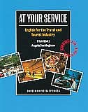 Book At Your Service: English for the Travel and Tourist Industry Student Book by Trish Stott