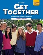 Get Together 2nd Edition: Level 4 Student Book