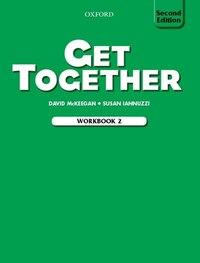 Get Together 2nd Edition: Level 2 Workbook