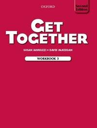Get Together 2nd Edition: Level 3 Workbook