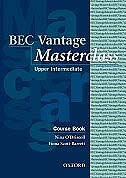 Book BEC Vantage Masterclass: Course Book by Nina ODriscoll