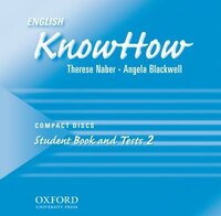 English KnowHow: Level 1 Cassettes (2)