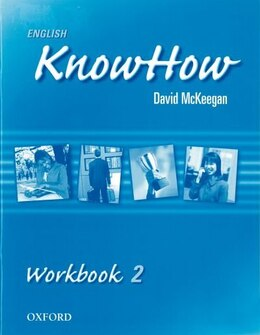 Book English KnowHow: Level 2 Workbook by Angela Blackwell